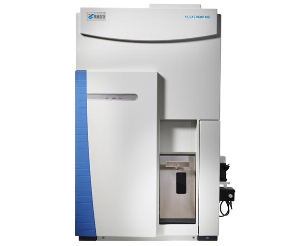 YS EXT 8600MD电感耦合等离子体质谱检测系统