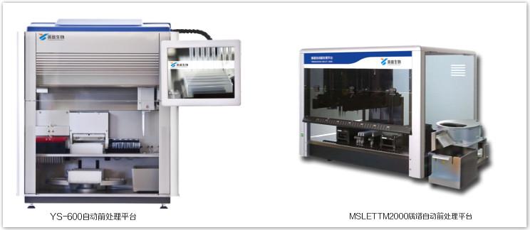 质谱实验室建设一站式方案